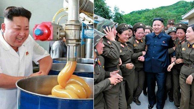 8 161 - 真真假假傻傻分不清!15 個讓北韓人民痴痴相信的荒謬謊言!