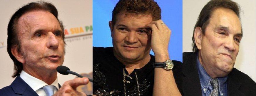8 famosos brasileiros que estao falidos - 10 casos de celebridades falidas