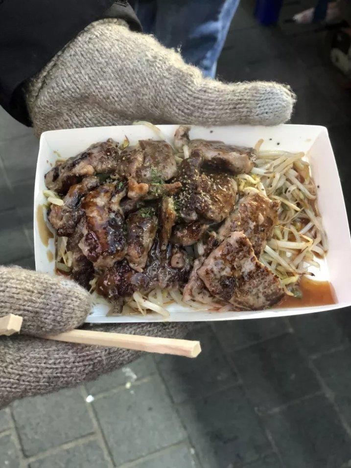 9 43 - 新亞洲美食王國?外國人認證29種神好吃的韓國街頭美食大盤點!