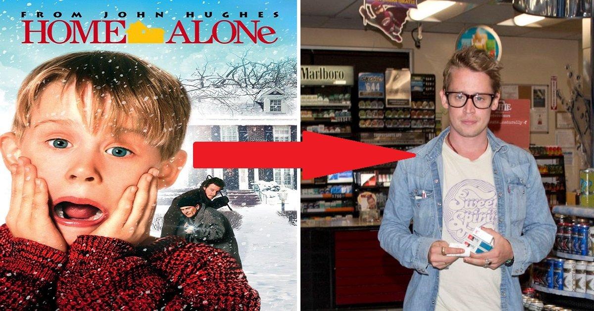 94jf - Macaulay Culkin se confie sur l'abus de son père et sa disparition d'Hollywood