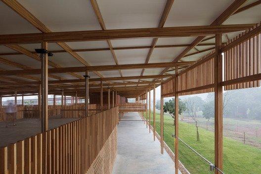 11 - Escola rural de Tocantins ganha prêmio de melhor projeto arquitetônico