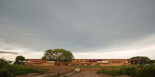 2 6 - Escola rural de Tocantins ganha prêmio de melhor projeto arquitetônico