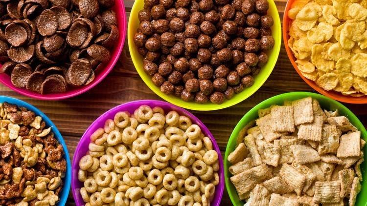 2086 - ¿Desayunar pizza es más saludable que comer cereal?