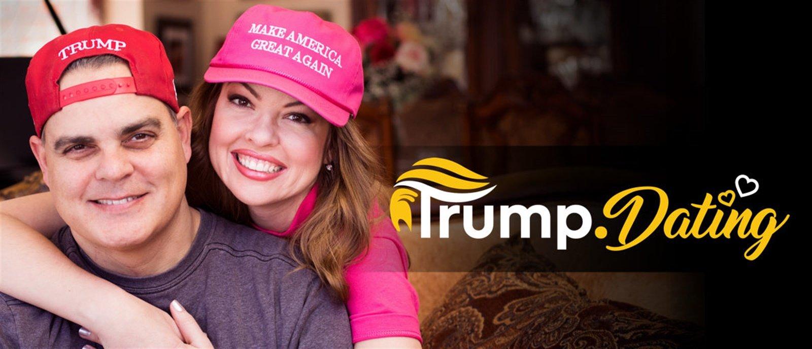 2634669h688 - Salió un polémico Tinder exclusivo para seguidores de Donald Trump