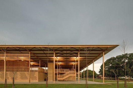 3 2 - Escola rural de Tocantins ganha prêmio de melhor projeto arquitetônico