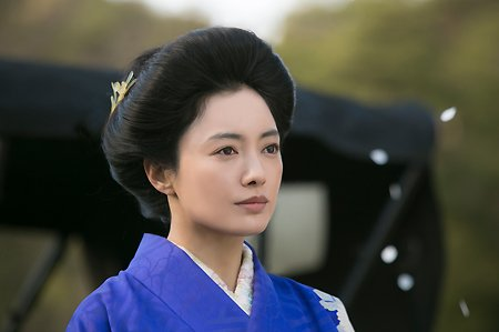 Image result for 仲間由紀恵 花子とアン