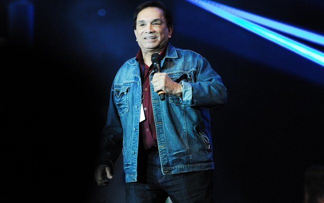 Dedé Santana, ex-trapalhões, passou por situações financeiras difícies