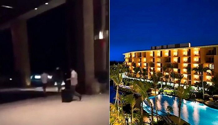 """3uw24jtlp1v06o8qw8rd - """"I'll do it for free"""" 19 year-old-Girl's Offer Brings 3,000 Men to Her Hotel (video)"""