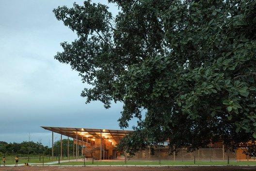 5 1 - Escola rural de Tocantins ganha prêmio de melhor projeto arquitetônico