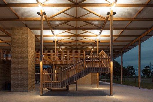 6 1 - Escola rural de Tocantins ganha prêmio de melhor projeto arquitetônico