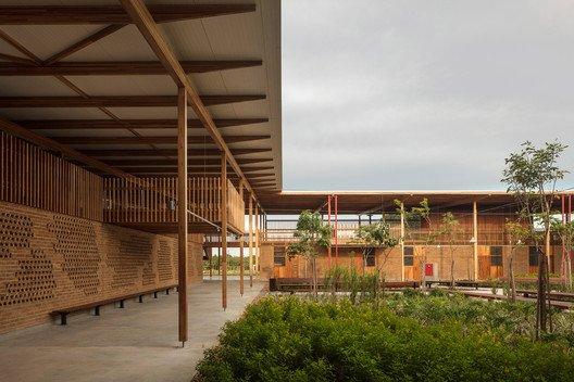 7 1 - Escola rural de Tocantins ganha prêmio de melhor projeto arquitetônico