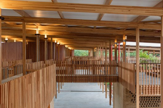9 1 - Escola rural de Tocantins ganha prêmio de melhor projeto arquitetônico