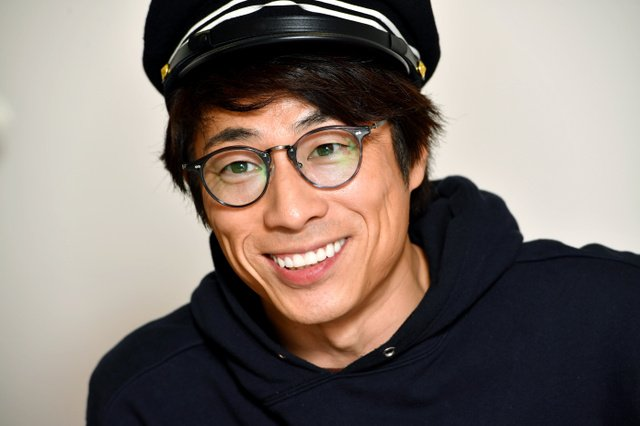 Image result for 田村淳