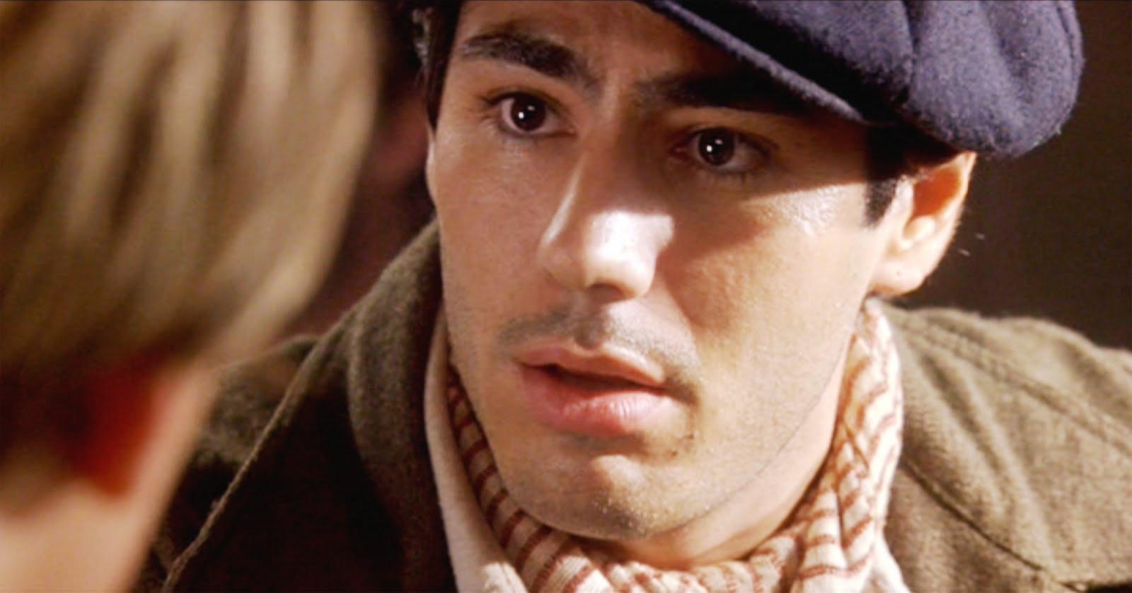 """Fabrizio fabrizio 33371753 1600 839 - Danny Nucci interpretó el papel del mejor amigo de Jack Dawson en """"Titanic"""" y ahora luce espectacular"""