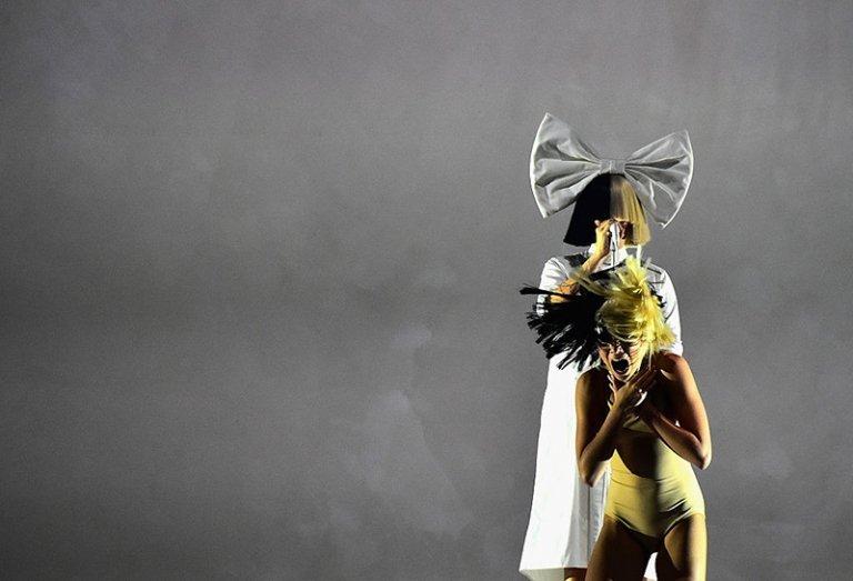 """GettyImages 618110546 768x523 - Maddie, la bailarina del videoclip """"Chandelier"""", se dedicará a la actuación"""