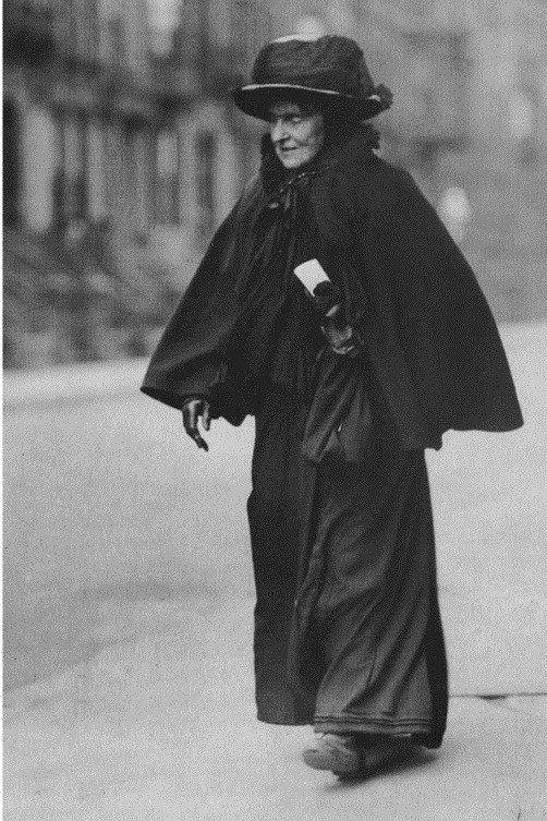 Hetty Green - La han considerado como la ganadora del récord Guinness de la tacañería, conoce su triste historia