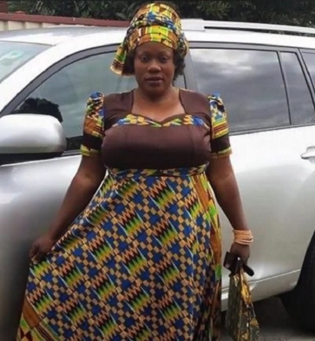 IMG 0951 - Su marido pagó para que la mataran pero ella apareció en su funeral dejándolo helado