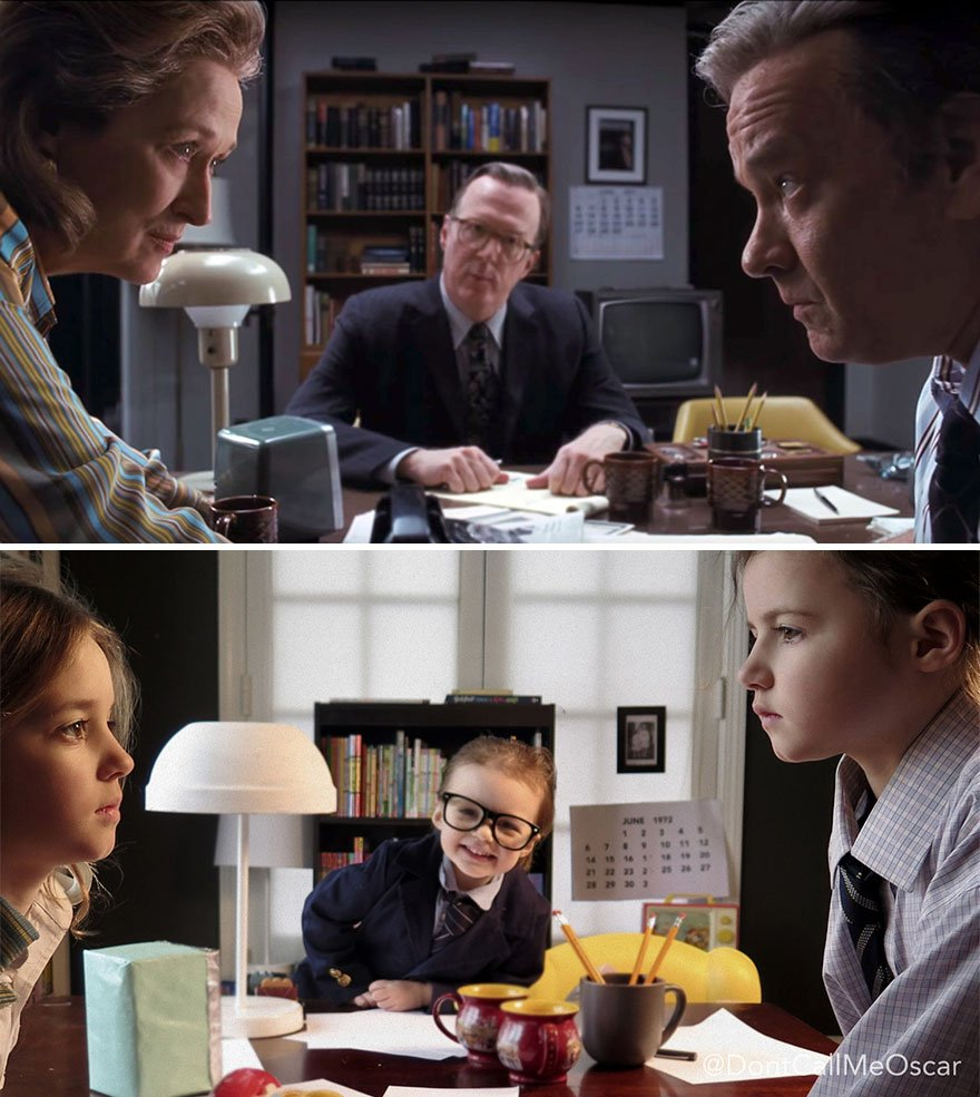 The Post, 2017