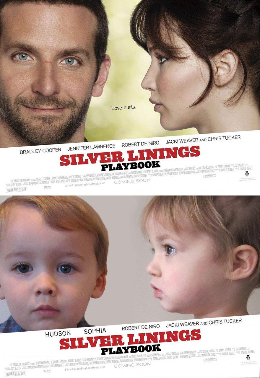 Silver Linings Playbook, 2012