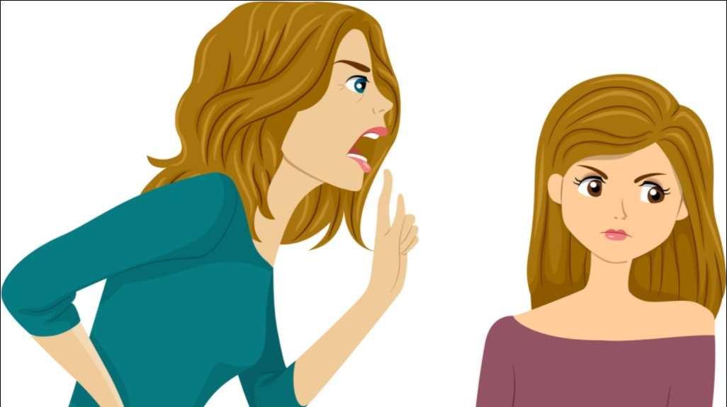 Resultado de imagem para mãe irritante