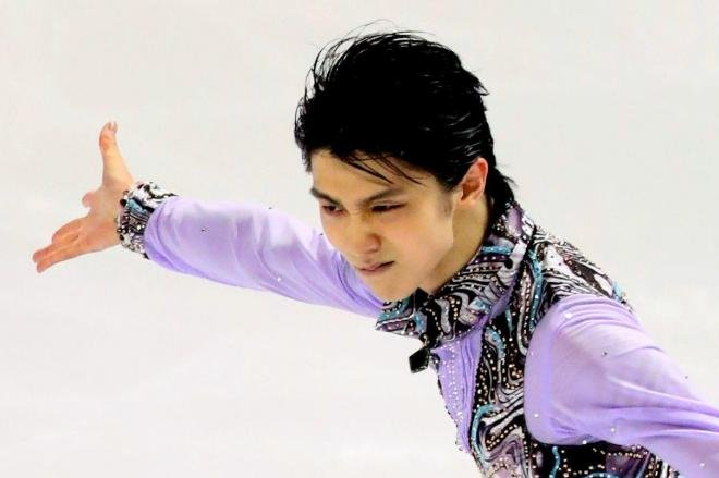 Image result for 羽生結弦