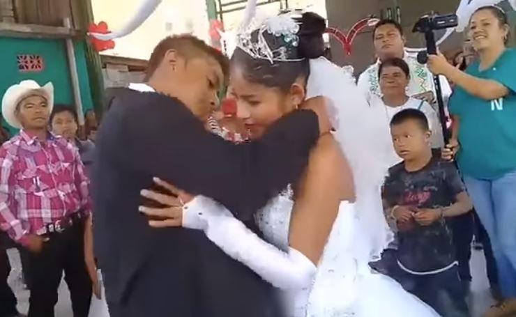 """da2f7882 5f3d 4046 8318 37d356fc8909 749 499 - """"La boda más triste de México"""", el caso que se ha vuelto viral en Internet"""