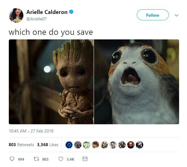 dfa92300 cb24 4dbb 823a 49dc2579f6c9 - James Gunn Shocked Fans When He Revealed That Groot Is Dead And That Baby Groot Is His Son