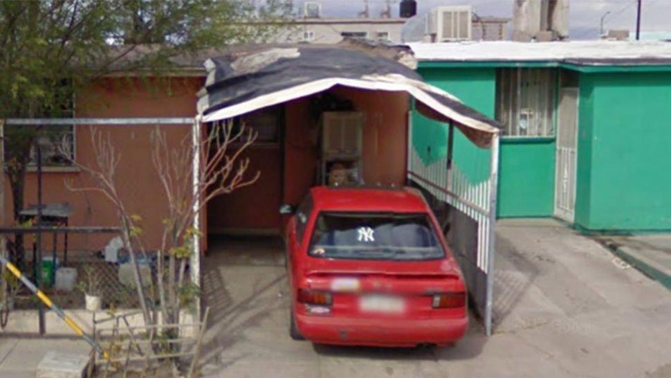 fantasma de nena en mexico 2.jpg 1734428432 - Google Maps captó a una espeluznante niña fantasma en México
