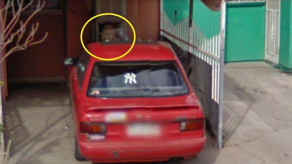 fantasma de nena en mexico 3.jpg 1734428432 - Google Maps captó a una espeluznante niña fantasma en México
