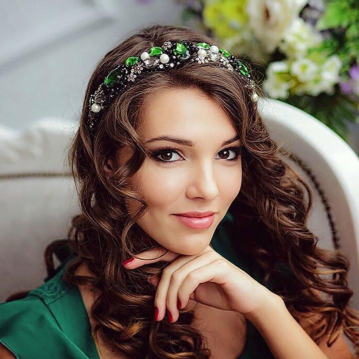 Maria Lebedeva
