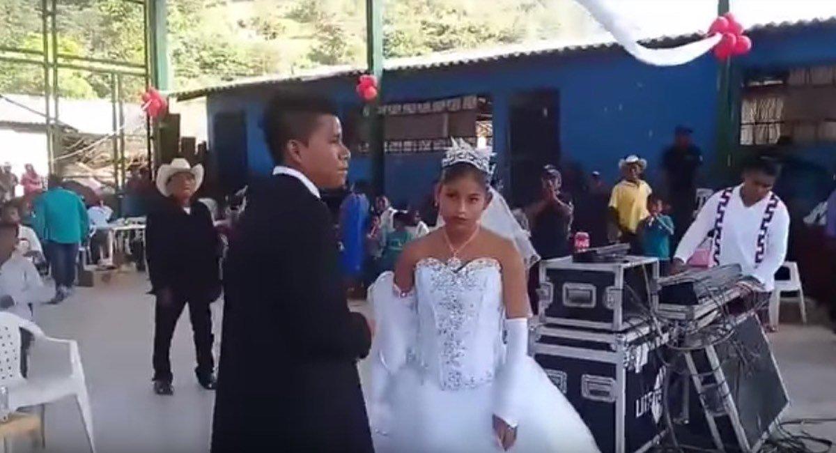 """j938dfn portada - """"La boda más triste de México"""", el caso que se ha vuelto viral en Internet"""