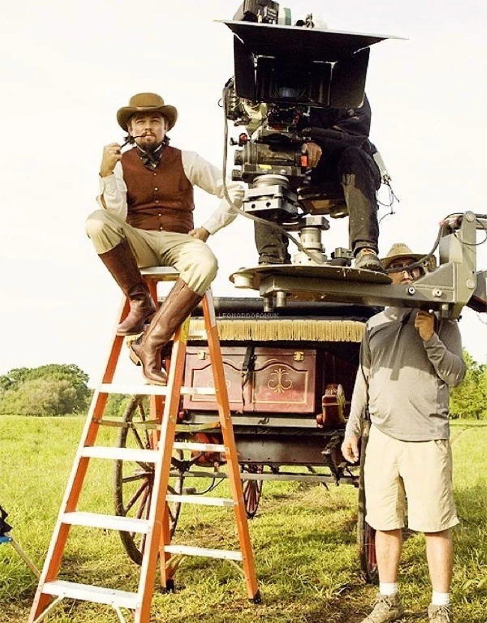 s yQDQ65Sob1J6UR8hlT0tlYNWsST - Detrás de las cámaras de 25 famosas películas que te harán ver el cine de diferente manera