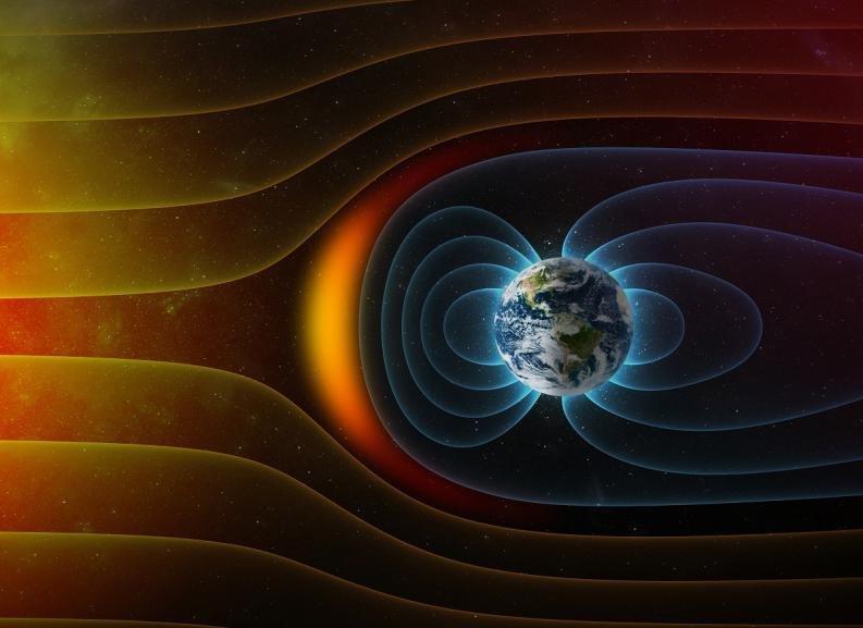 tormenta magnetica en marzo - Se aproxima una tormenta magnética el próximo 18 de marzo que tendrá algunos efectos en los seres humanos