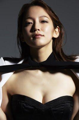 actually hidden big tits celebrities 1 - 【画像あり】実は隠れ巨乳な芸能人まとめ!まさかあの人まで…