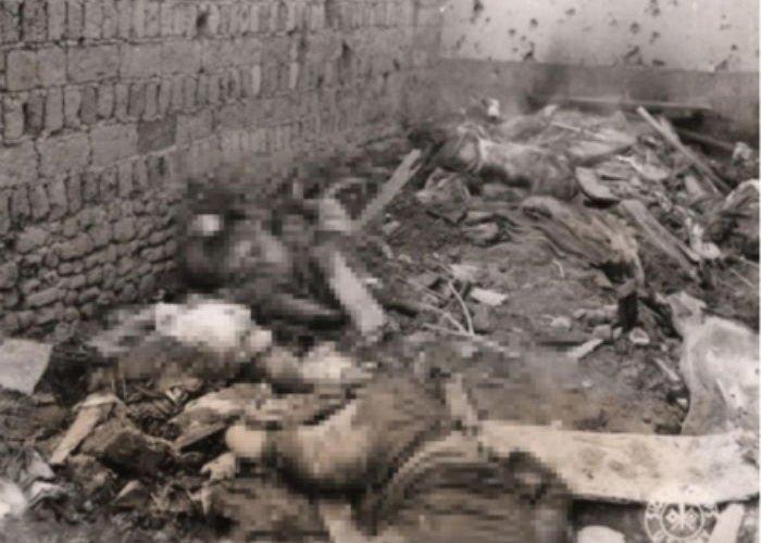 after the release of the comfort womens evidence 7266pi4c6al46j1nvc7x - 위안부 증거 영상 공개 후, 日의 '살해 협박'에 시달리고 있는 한국 연구팀