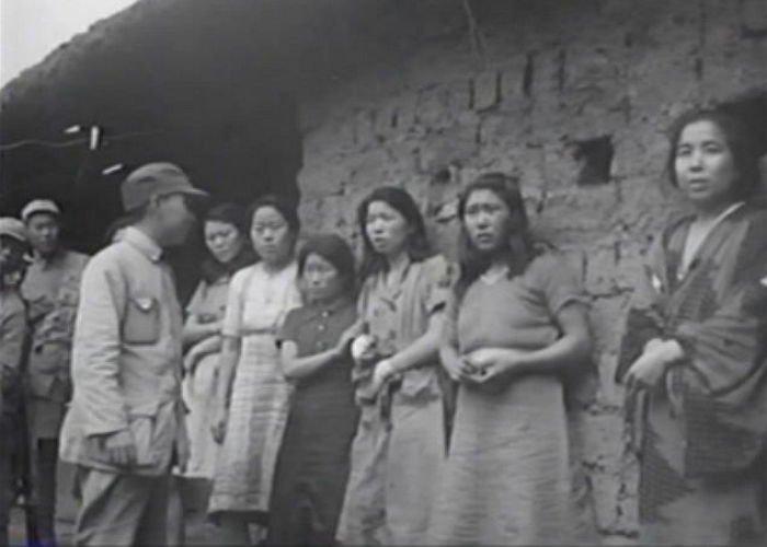 after the release of the comfort womens evidence xd6w99wxpcyf29207498 - 위안부 증거 영상 공개 후, 日의 '살해 협박'에 시달리고 있는 한국 연구팀