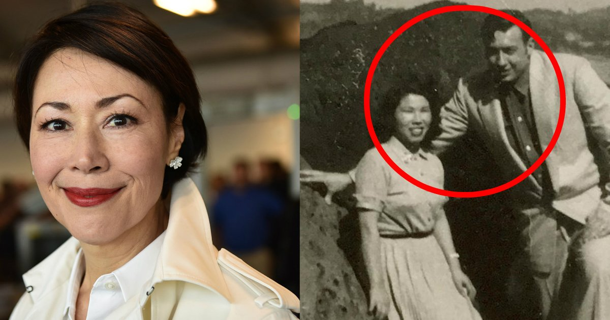 anncurry.jpg?resize=300,169 - Ann Curry Reveals Her Dad Tricked The US Navy So He Could Marry Her Sick Mother