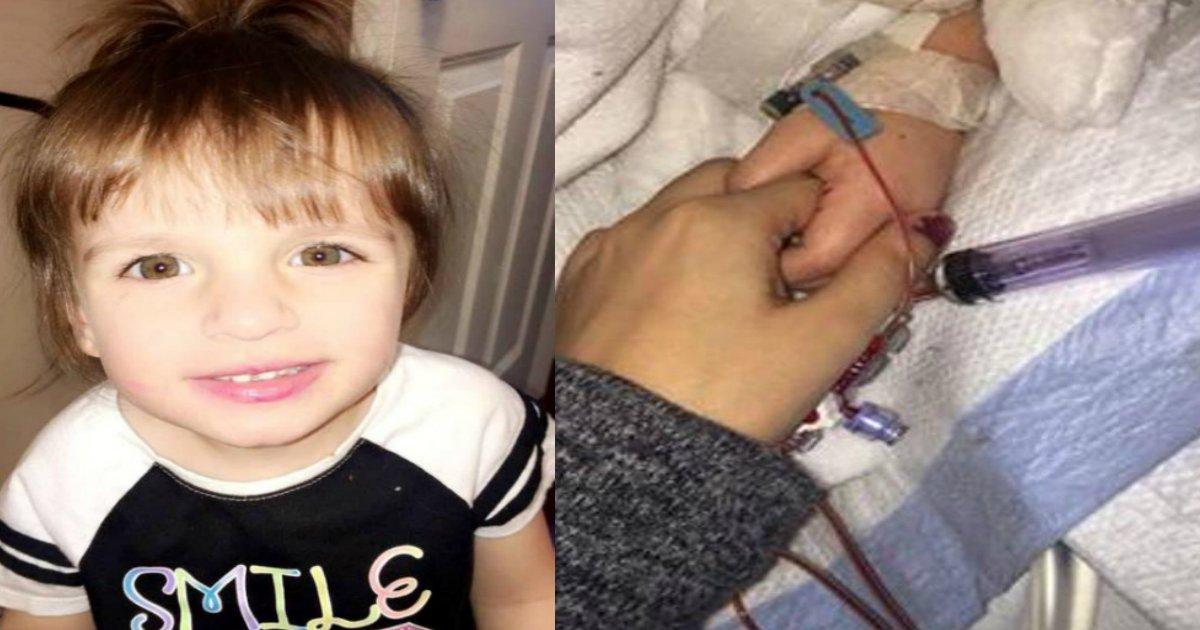 babysitter.jpg?resize=1200,630 - Pai deixa filha de 3 aninhos com babá e horas depois ela está numa condição de saúde crítica