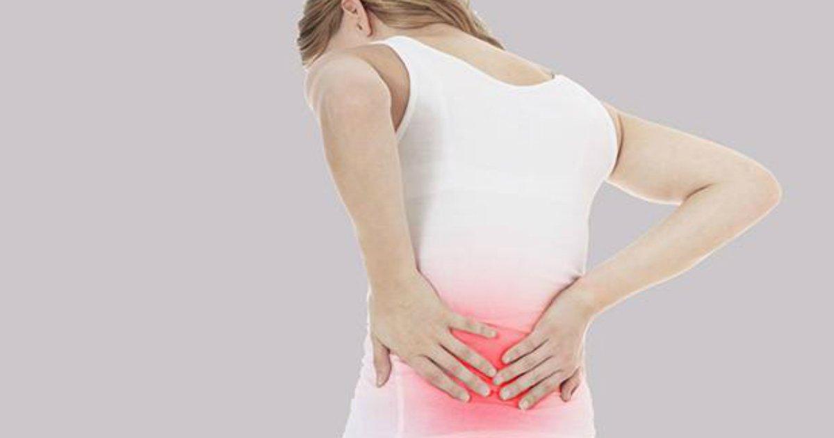 backpain.jpg?resize=1200,630 - Se você sofre de dor no nervo ciático, siga essas dicas simples para se ver livre da dor!