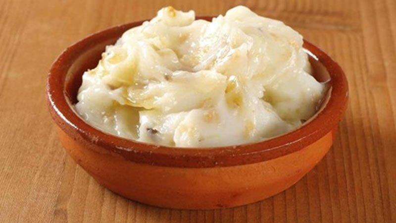 banha de porco 01 - Cozinhar com banha de porco é mais saudável do que com óleo de girassol ou canola