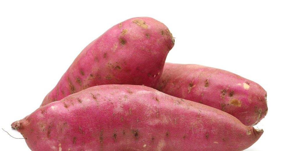 batata doce - Dez motivos para comer batata-doce todos os dias