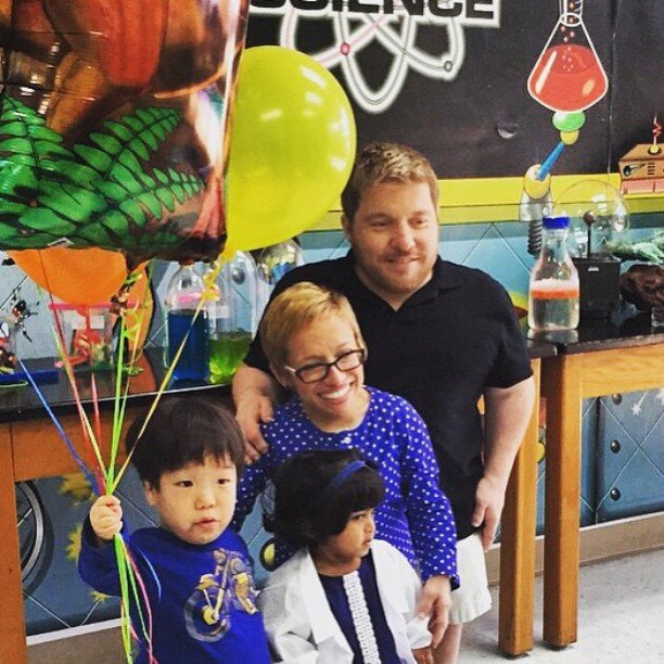 bd7f8f6699fe9f00805c1837b3fe1fc1 - The Wait Is Over For 'The Little Couple' Fans As They Are Coming Back But With A Big Change!!!