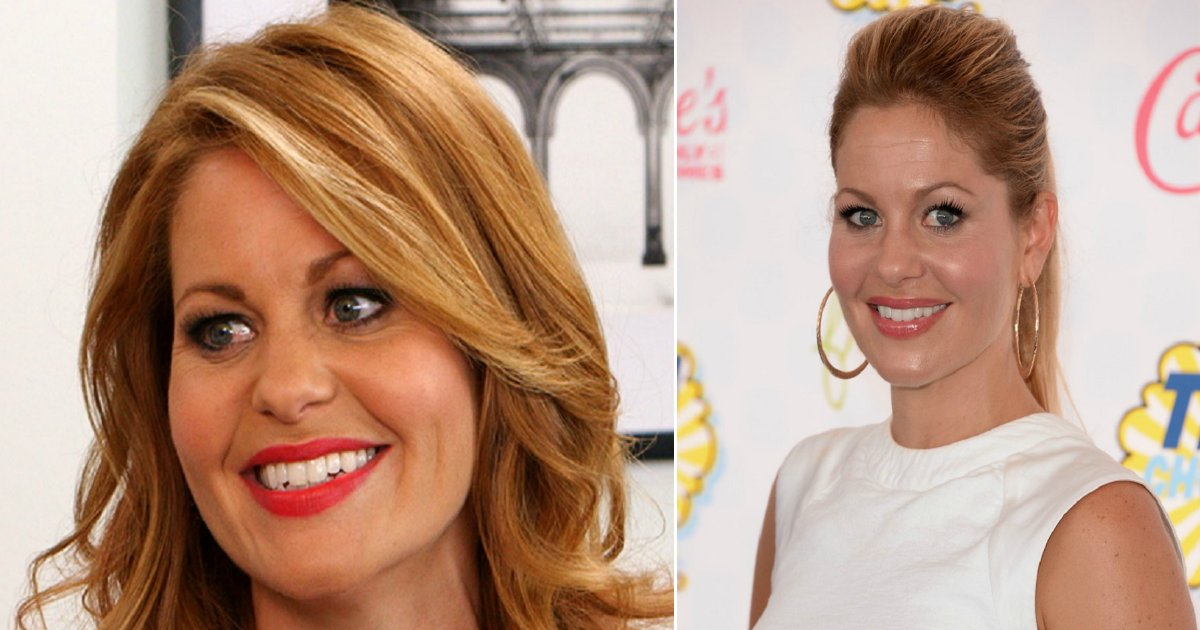 bure featured - Candace Cameron Proves Where Her Priorities Lie As A Mother, Wife, And A Career Woman