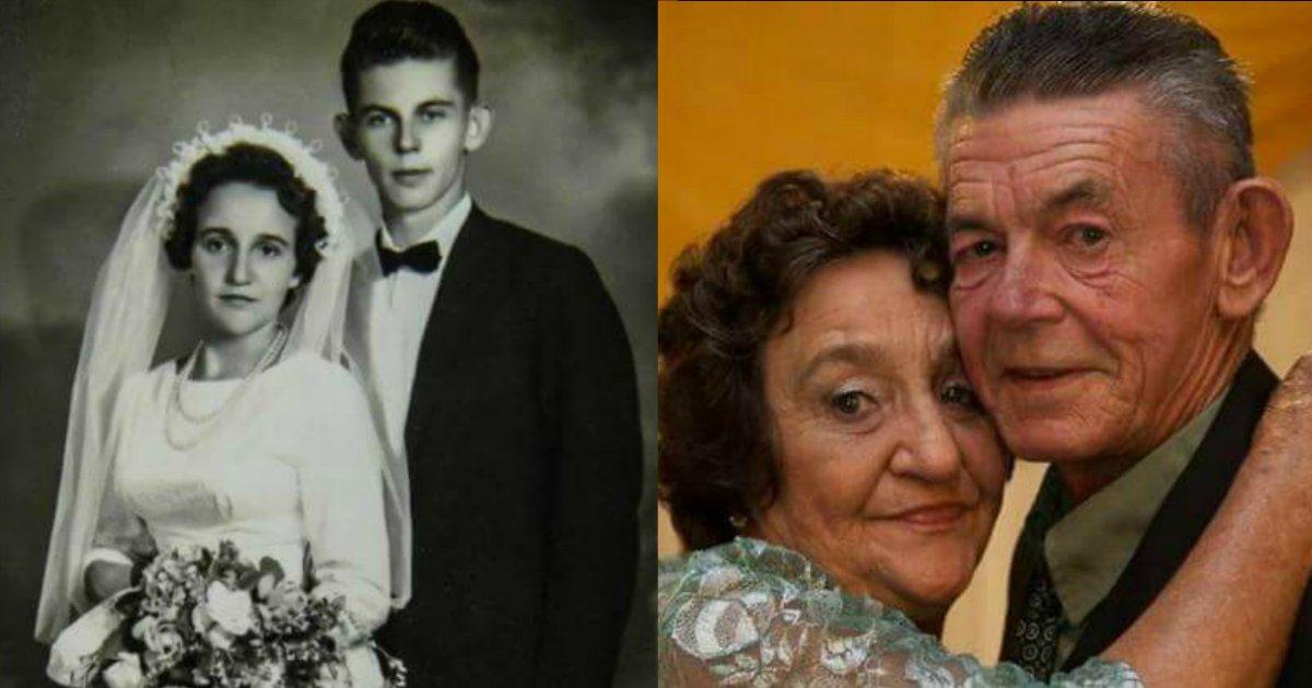casal.png?resize=300,169 - Após 55 anos juntos, casal morre com horas de diferença
