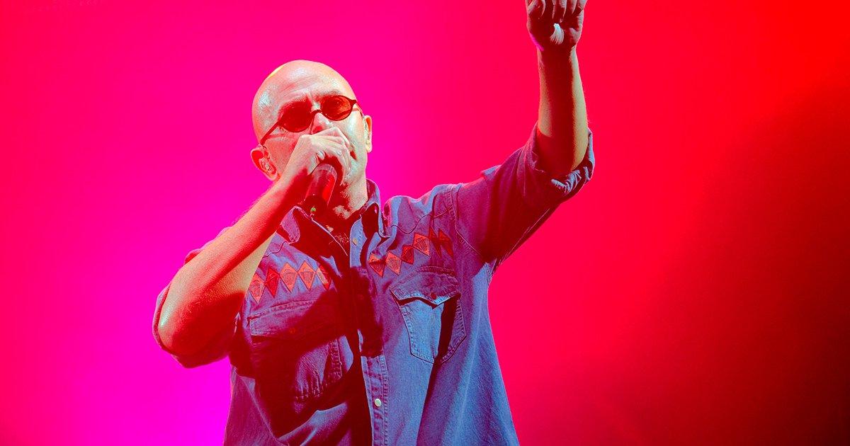 cov - El Indio Solari confirmó que no volverá a tocar en vivo