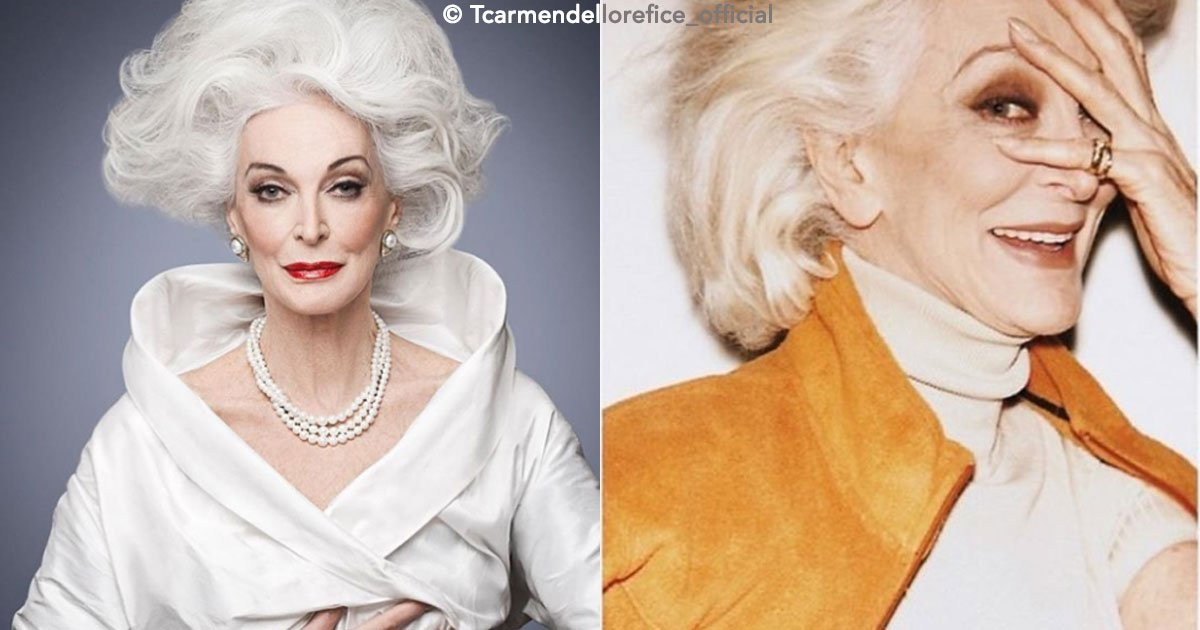 cover 12 - La modelo con más trayectoria de la historia habla de sus secretos de belleza