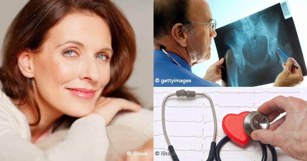 cover 16.jpg?resize=300,169 - 8 problemas de salud a tener en cuenta cuando las mujeres llegan a la menopausia