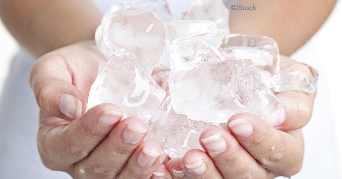 cover 19 - Aprende la manera correcta de preparar hielo