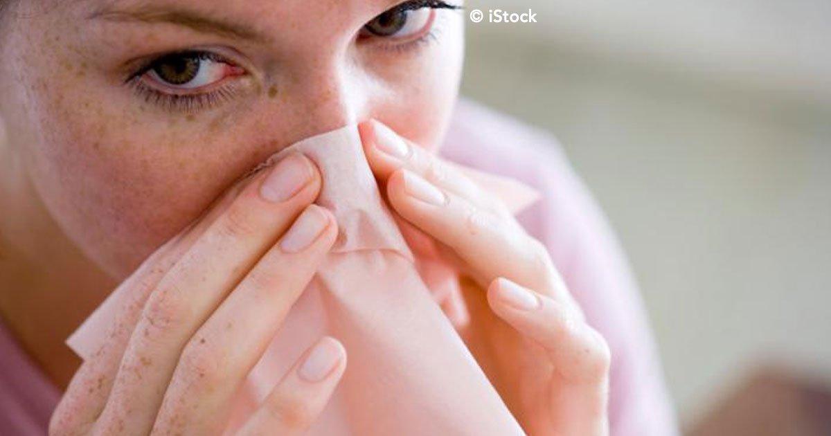 cover 21.jpg?resize=300,169 - 9 datos que la mucosidad de tu nariz dice sobre tu estado de salud