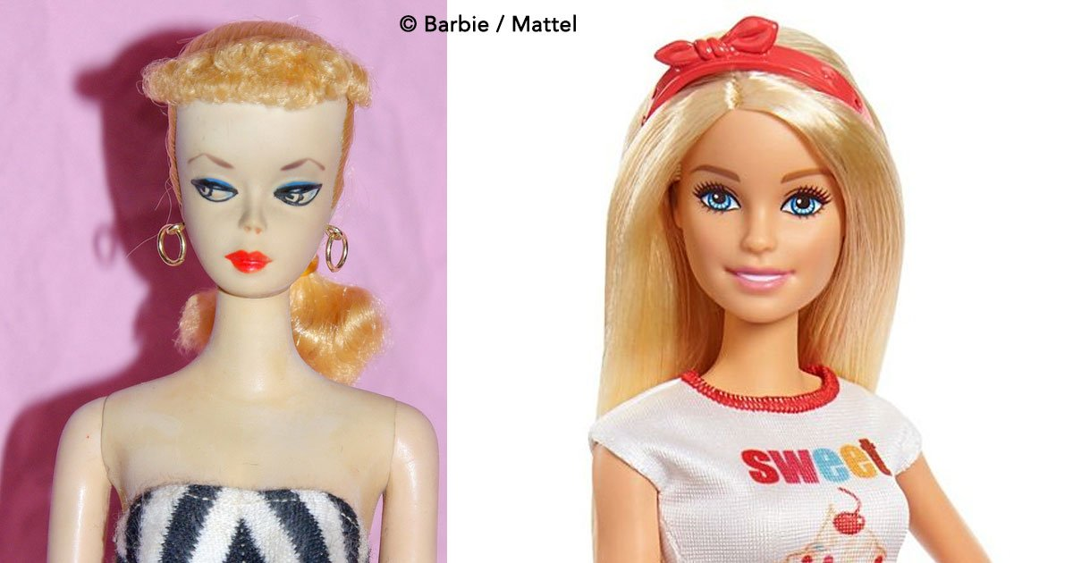 cover 37.jpg?resize=300,169 - Esta ha sido la evolución de Barbie con el paso del Tiempo